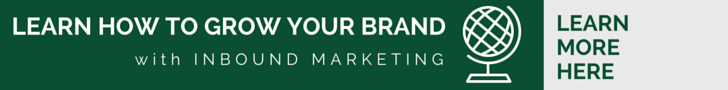 Grow Your Brand with Inbound Marketing